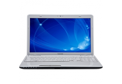 Toshiba - L655D-S5110WH - Laptop / Notebook Computers