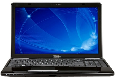 Toshiba - L655-S5058 - Laptops / Notebook Computers