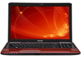 Toshiba - L655-S5078RD - Laptop / Notebook Computers