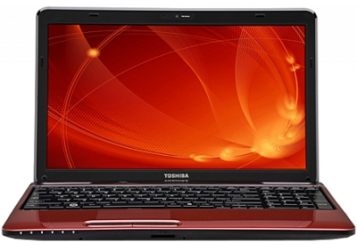 Toshiba - L655-S5078RD - Laptops / Notebook Computers