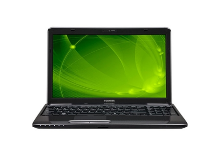 Toshiba - L655-S5112 - Laptops & Notebook Computers