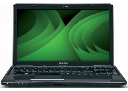 Toshiba - L655-S5166X - Laptops & Notebook Computers