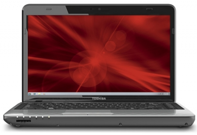 Toshiba - L755D-S5150 - Laptops / Notebook Computers