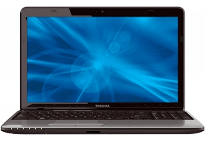 Toshiba - L755-S5350 - Laptops & Notebook Computers
