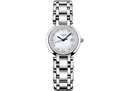 Longines - L81100876 - Womens Watches