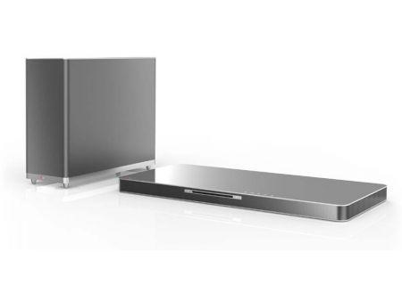 LG - LAB540W - Soundbars