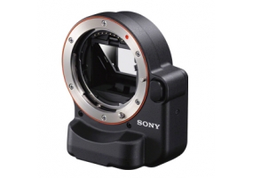 Sony - LAEA2 - Digital Camera & Camcorder Lenses