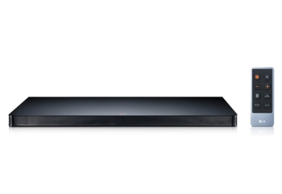 LG - LAP340 - Soundbar Speakers