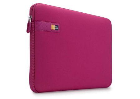 """Case Logic 15""""-16"""" Pink Laptop Sleeve - LAPS116PINK"""