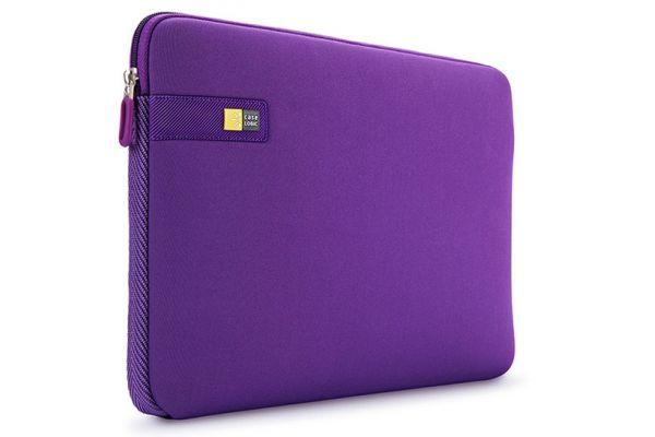 "Case Logic 15""-16"" Purple Laptop Sleeve - LAPS116PURPLE"