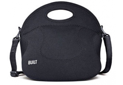 BUILT - LB12BLK - Gourmet Bags and Totes