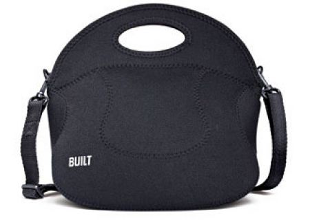 BUILT - LB12BLK - Gourmet Bags & Totes