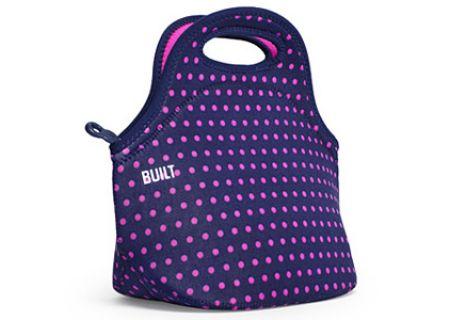 BUILT - LB31MNV - Gourmet Bags & Totes