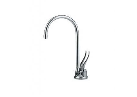 Franke Hot And Cold Polished Chrome Water Dispenser  - LB5200