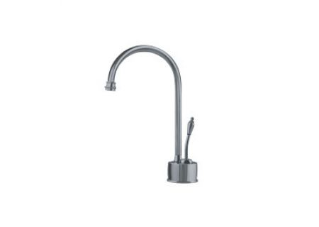 Franke Satin Nickel Hot Water Dispenser  - LB6180