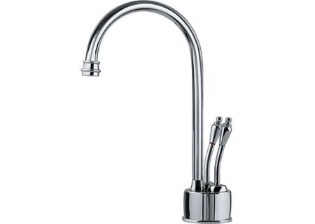 Franke Satin Nickel Faucet - LB6200C