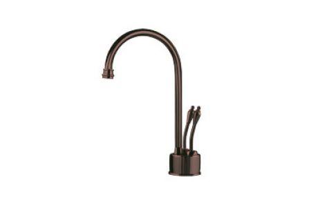 Franke Old World Bronze Hot And Cold Filtered Water Dispenser  - LB6260