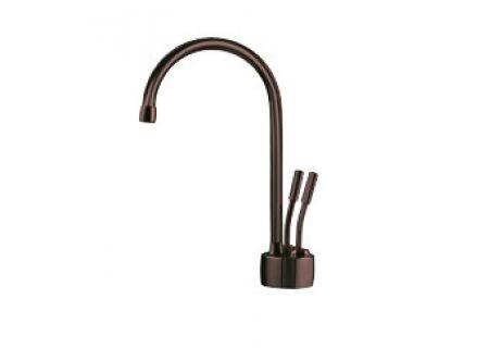 Franke Old World Bronze Hot And Cold Filtered Water Dispenser  - LB7260
