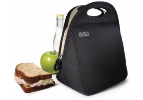 BUILT - LB8BLK - Gourmet Bags and Totes