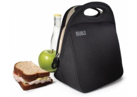 BUILT - LB8BLK - Gourmet Bags & Totes
