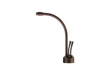 Franke Old World Bronze Hot And Cold Filtered Water Dispenser  - LB9260