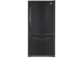 LG - LBC22520SB - Bottom Freezer Refrigerators