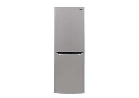 LG - LBN10551PS - Bottom Freezer Refrigerators