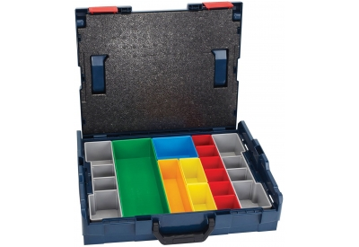 Bosch Tools - L-BOXX-1A - Storage Solutions