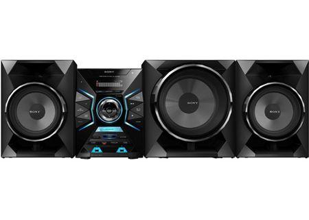 Sony - LBTGPX55 - Wireless Multi-Room Audio Systems