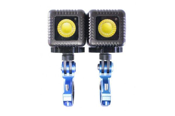 Lume Cube Lighting Kit For DJI Inspire - LC-INSP22