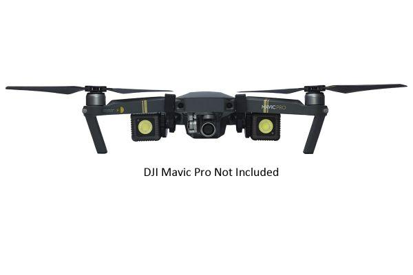 Lume Cube Lighting Kit For DJI Mavic Pro - LC-MAVIC22