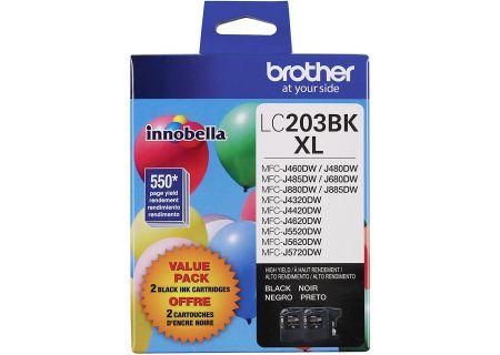 Brother - LC2032PKS - Printer Ink & Toner