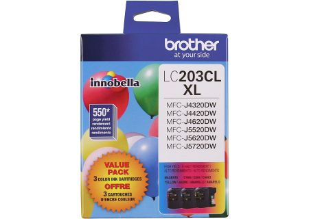 Brother - LC2033PKS - Printer Ink & Toner