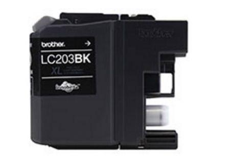 Brother - LC203BK - Printer Ink & Toner