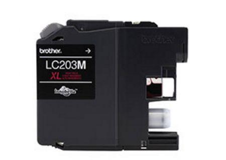 Brother XL Innobella High Yield Magenta Ink Toner Cartridge - LC203M