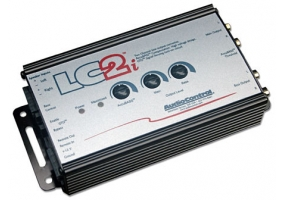AudioControl - LC2I - Car Audio Processors