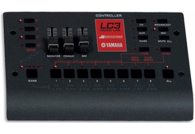 Yamaha - LC3EXP - New Arrivals