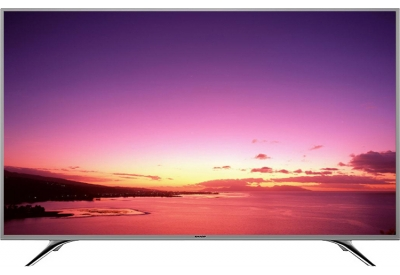 Sharp - LC-50N7000U - 4K Ultra HD TV