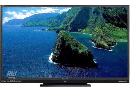 Sharp - LC-52LE640U - LED TV
