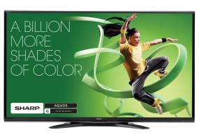 Sharp - LC-60EQ10U - All Flat Panel TVs