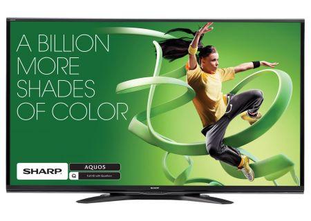 Sharp - LC-60EQ10U - LED TV