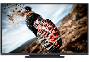 Sharp - LC-60LE550U - All Flat Panel TVs