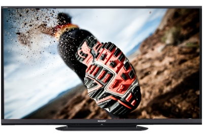 Sharp - LC-60LE550U - LED TV