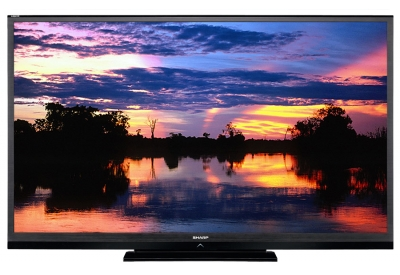 Sharp - LC60LE600U - LED TV