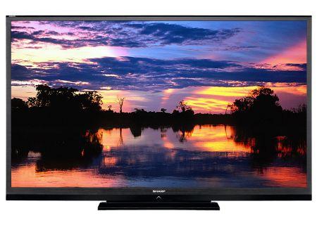 Sharp - LC60LE600U - LED TV
