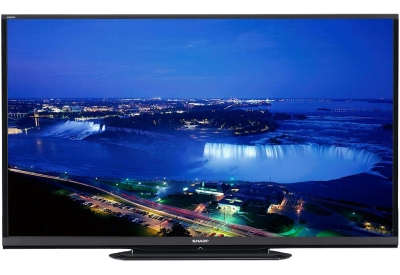 Sharp - LC-70LE655U - All Flat Panel TVs