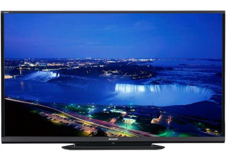 Sharp - LC-60LE655U - LED TV