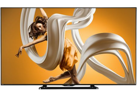 Sharp - LC-60LE660U - LED TV