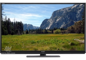 Sharp - LC-60LE745U - LED TV