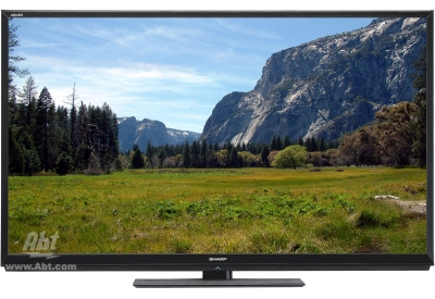 Sharp - LC-70LE745U - LED TV